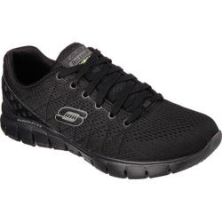 Men's Skechers Relaxed Fit Skech-Flex Black