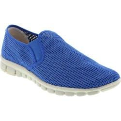 Men's NoSoX Wino Mesh Deep Sea Blue