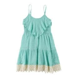 Girls' O'Neill Abigail Dress Aquarius