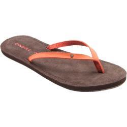 Women's O'Neill Kona Sandal Coral