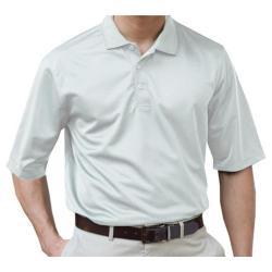Men's 24 7 Perfomance Polo White
