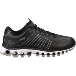 Men's K-Swiss TUBES 151 L Black/Stingray