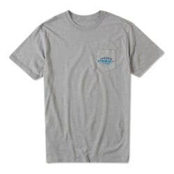 Men's O'Neill Stringer Tee Medium Heather