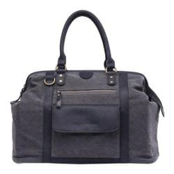 Kelly Moore Bag Jude Grey/Black