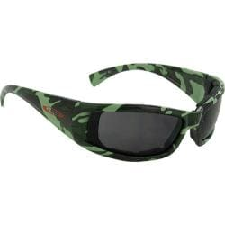 Men's SOS Mongoose Green/Black Camo