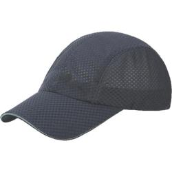 Trailheads Race Day Running Cap Charcoal