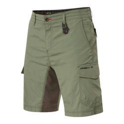 Men's O'Neill Traveler Hybrid Shorts Olive