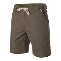 Men's O'Neill Tyler Walkshorts Military Green