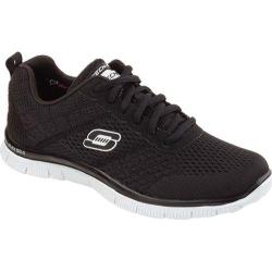 Women's Skechers Flex Appeal Obvious Choice Black/White