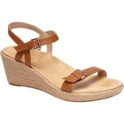 Women's Vionic with Orthaheel Technology Enisa Tan