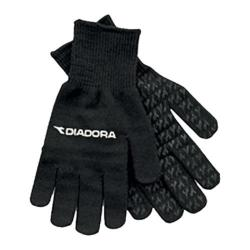Children's Diadora Training Glove Black