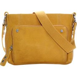 Women's Ellington Eva Crossbody Purse Mustard