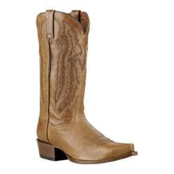 Men's Dan Post Boots Mad Goat Tan Rancher Goat