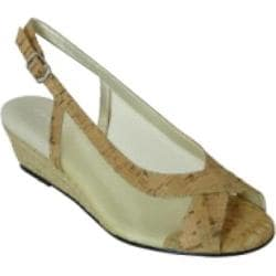 Women's David Tate Portos Cork