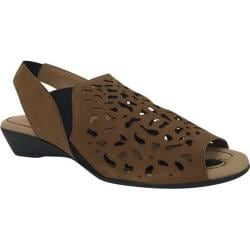 Women's J. Renee Crispin Cuoio Nubuck Leather