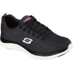 Women's Skechers Relaxed Fit Chimera Black/White