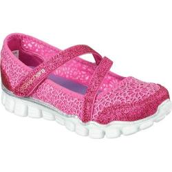 Girls' Skechers Skech Flex II Lil Sweetpea Hot Pink
