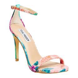 Women's Steve Madden Stecy Sandal Floral Multi