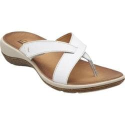 Women's Clarks Taline Core White Leather