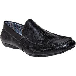 Men's Madden Hasler Slip-On Black Synthetic