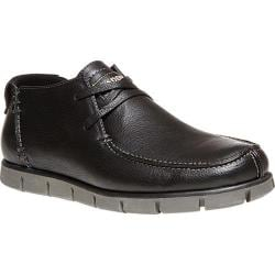 Men's Madden Wiley Chukka Black Synthetic