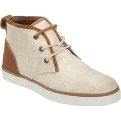 Men's Marc New York by Andrew Marc Eldridge Khaki/T Cinnamon/White