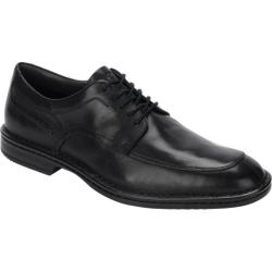 Men's Rockport Rocsports Lite Business Moc Toe Black Full Grain Leather
