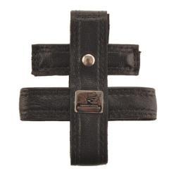 Budd Leather Minimax 1000 Black