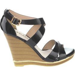 Women's Westbuitti Evina-5 Strappy Sandal Black