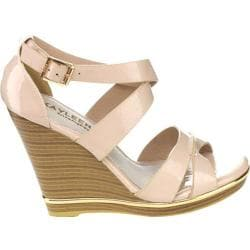 Women's Westbuitti Evina-5 Strappy Sandal Nude