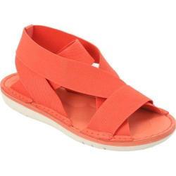Women's NoSoX Athena Sandal Coral