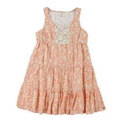 Girls' O'Neill Audry Dress Nectarine