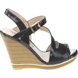 Women's Westbuitti Evina-4 Slingback Sandal Black