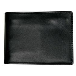 Men's Dopp Regatta Zip Convertible Billfold Black