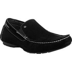 Men's Steve Madden Nickson Slip-On Black Suede