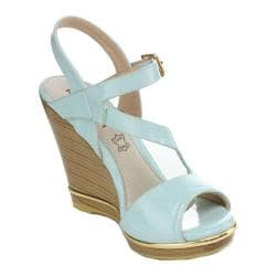Women's Westbuitti Evina-4 Slingback Sandal Baby Blue