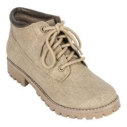 Women's Cliffs by White Mountain Peg Khaki Olive