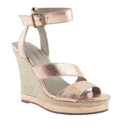 Women's Michael Antonio Gate Sandal Bronze Metallic