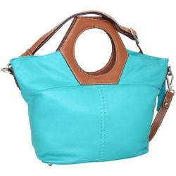 Women's Nino Bossi Cut it Out Turquoise