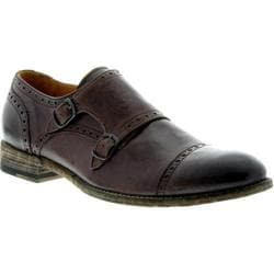 Men's Blackstone Abram Lampone Full Grain Leather