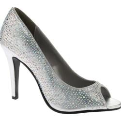 Women's Dyeables Sienna Silver Shimmer
