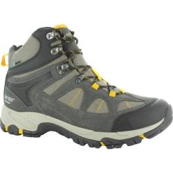 Men's Hi-Tec Altitude Lite I Waterproof Charcoal/Warm Grey/Gold