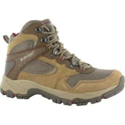 Women's Hi-Tec Altitude Lite I Waterproof Honey/Brown/Port