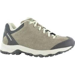 Women's Hi-Tec Libero Low Waterproof Taupe