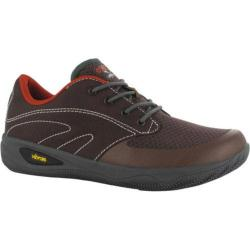Men's Hi-Tec V-Lite Rio Quest I Brown/Graphite/Red Rock