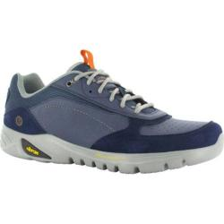 Men's Hi-Tec V-Lite Walk-Lite Wallen Navy/Cool Grey/Burnt Orange
