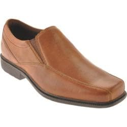 Men's Rockport Chipley Tan Leather