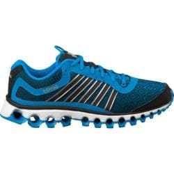 Men's K-Swiss TUBES 151 P Methyl Blue/Black