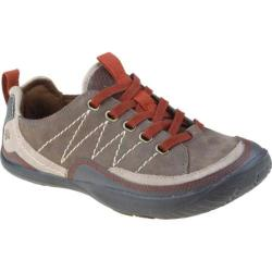 Women's Kalso Earth Shoe Pace Stone Leather
