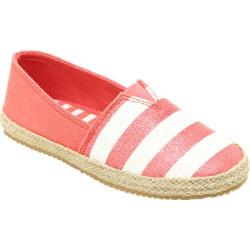 Girls' Hanna Andersson Paulina Melon Canvas
